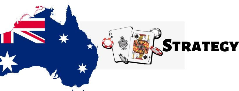 strategies of Blackjack in AU