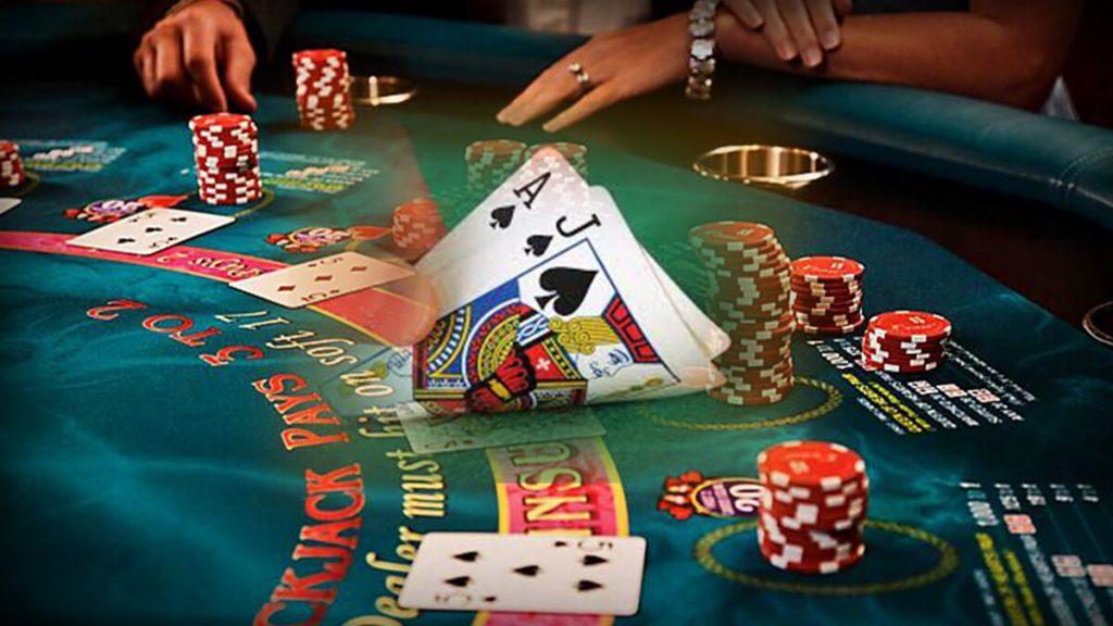 Blackjack Online for New and Avid Gamblers